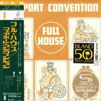 Fairport Convention - Full House (1970) - SHM-CD Paper Mini Vinyl