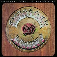 Grateful Dead - American Beauty (1970) - Numbered Limited Edition Hybrid SACD