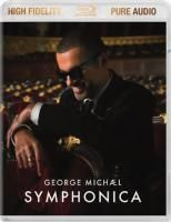 George Michael - Symphonica (2014) (Blu-ray Audio)