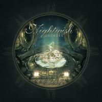 Nightwish - Decades: An Archive Of Song 1996-2015 (2018) - 2 CD Limited Edition