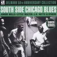 V/A South Side Chicago Blues (2003)