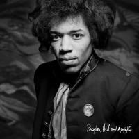 Jimi Hendrix - People, Hell & Angels (2013)