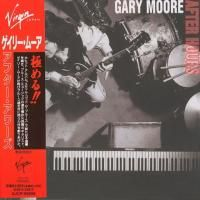 Gary Moore - After Hours (1992) - Paper Mini Vinyl