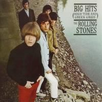The Rolling Stones - Big Hits (High Tide & Green Grass) (1966) (180 Gram Audiophile Vinyl)