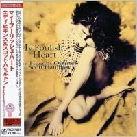 Eddie Higgins Quartet featuring Scott Hamilton - My Foolish Heart (2002) - Paper Mini Vinyl