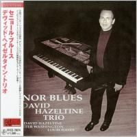 David Hazeltine Trio - Senor Blues (2000) - Paper Mini Vinyl