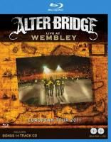 Alter Bridge - Live At Wembley (2012) - Blu-Ray+CD Special Edition