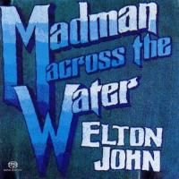 Elton John - Madman Across The Water (1971) - Hybrid SACD