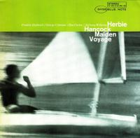 Herbie Hancock - Maiden Voyage (1965) - Ultimate High Quality CD