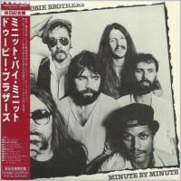 The Doobie Brothers - Minute By Minute (1978) - Paper Mini Vinyl