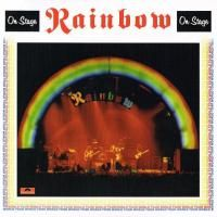 Rainbow - On Stage (1977) (180 Gram Vinyl Limited Edition) 2 LP