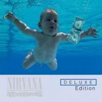 Nirvana - Nevermind: 20th Anniversary (1991) - 2 CD Deluxe Etition