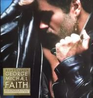 George Michael - Faith (1987) - Deluxe Edition Box Set
