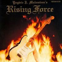 Yngwie J. Malmsteen's Rising Force - Rising Force (1984)