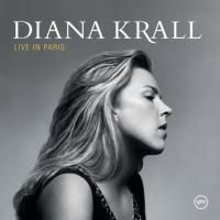 Diana Krall - Live In Paris (2002) (180 Gram Audiophile Vinyl) 2 LP