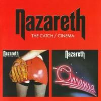 Nazareth - The Catch / Cinema (2011) - 2 CD Box Set