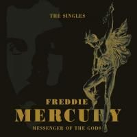 Freddie Mercury - Messenger Of The Gods: The Singles Collection (2016) - 2 CD Box Set