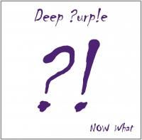 Deep Purple - Now What?! (2013) (180 Gram Audiophile Vinyl) 2 LP