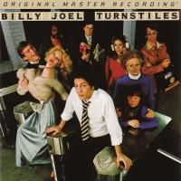 Billy Joel - Turnstiles (1976) - Numbered Limited Edition Hybrid SACD