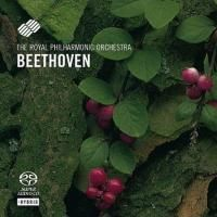 The Royal Philharmonic Orchestra - Beethoven: Symphony No. 2 & No. 8 (1994) - Hybrid SACD