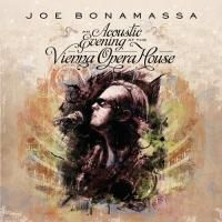 Joe Bonamassa - An Acoustic Evening At The Vienna Opera House (2013) - 2 CD Box Set