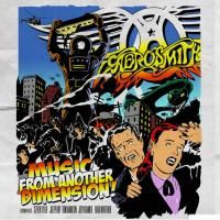 Aerosmith - Music From Another Dimension (2012)