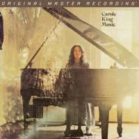 Carole King - Music (1971) - Numbered Limited Edition Hybrid SACD