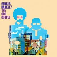Gnarls Barkley - The Odd Couple (2008)