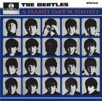 The Beatles - A Hard Day's Night (1964) (180 Gram Audiophile Vinyl)