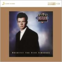 Rick Astley - Whenever You Need Somebody (1987) - K2HD Mastering CD