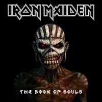 Iron Maiden - The Book Of Souls (2015) - 2 CD Box Set