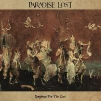 Paradise Lost - Symphony For The Lost: Live 2014 (2015) - 2 CD+DVD Deluxe Edition