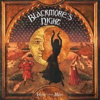 Blackmore's Night - Dancer & The Moon (2013) - CD+DVD Deluxe Edition Box Set