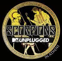Scorpions - MTV Unplugged In Athens (2013) - 2 CD Box Set
