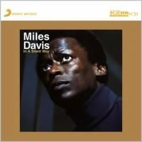 Miles Davis - In A Silent Way (1969) - K2HD Mastering CD