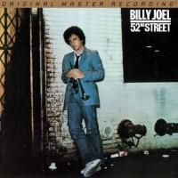 Billy Joel - 52nd Street (1978) - Numbered Limited Edition Hybrid SACD