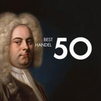Handel - Best Handel 50 (2011) - 3 CD Box Set
