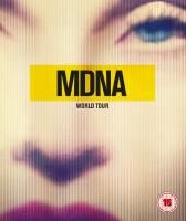 Madonna - Madonna: The MDNA Tour (2013) (Blu-ray)