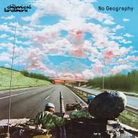 The Chemical Brothers - No Geography (2019) (180 Gram Audiophile Vinyl) 2 LP