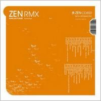 V/A Zen RMX: A Retrospective of Ninja Tune Remixes (2004) - 2 CD Box Set
