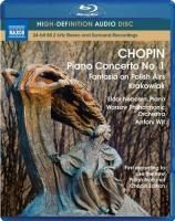 Chopin - Piano Concerto № 1 (2011) (Blu-ray Audio)