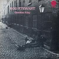 Rod Stewart - Gasoline Alley (1970)