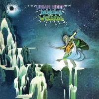 Uriah Heep - Demons And Wizards (1972) - 2 CD Deluxe Edition