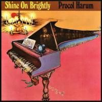 Procol Harum - Shine On Brightly (1968) - Original recording remastered