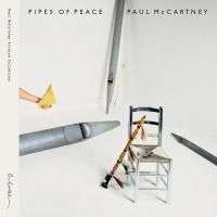Paul McCartney - Pipes Of Peace (1983) - 2 CD Special Edition