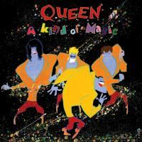 Queen - Kind Of Magic (1986)