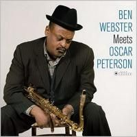 Ben Webster - Ben Webster Meets Oscar Peterson (1959) (180 Gram Audiophile Vinyl)