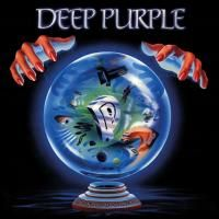 Deep Purple - Slaves And Masters (1990) (180 Gram Audiophile Vinyl)