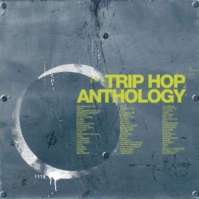 Trip Hop Anthology (2006) - 4 CD Box Set