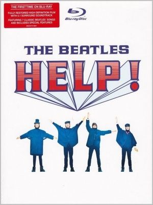 The Beatles - Help! (2013) (Blu-ray)